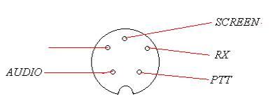 Cb Mic Wiring Diagram Manual